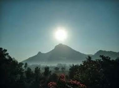 Tiruvannamalai Arunachala