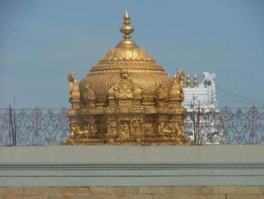 Tirupathi